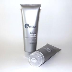 Kmax гель высокой плотности для волос