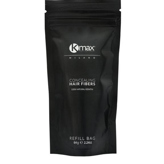 Kmax Black Edition 64 g Кератиновый стайлинг для волос