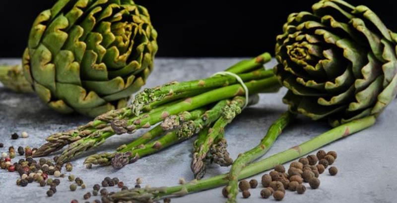 TOP-10 еды из кладовки для здоровья волос весной_5
