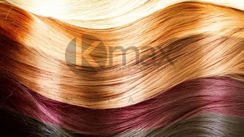 Модные тренды окрашивания волос осень зима 2020_1