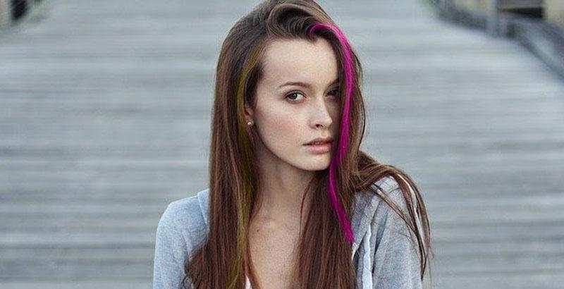 Модные тренды окрашивания волос осень зима 2020_6