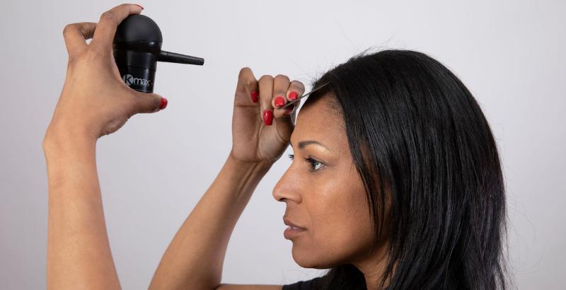 Аксессуары для укладки тонких волос Kmax_экономайзер