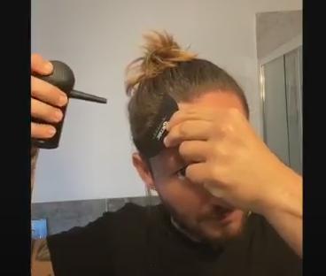 Аксессуары для укладки тонких волос Kmax_2