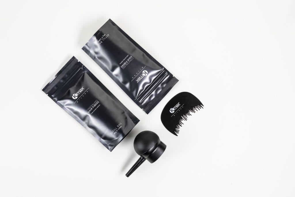 Загуститель волос из Италии пакет рефил _kmaxrus.ru_