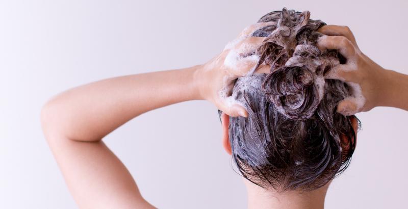 Мытьё волос_ уход после пересадки_7