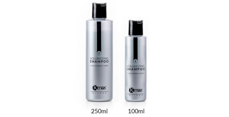 Kmax Шампунь для объёма волос